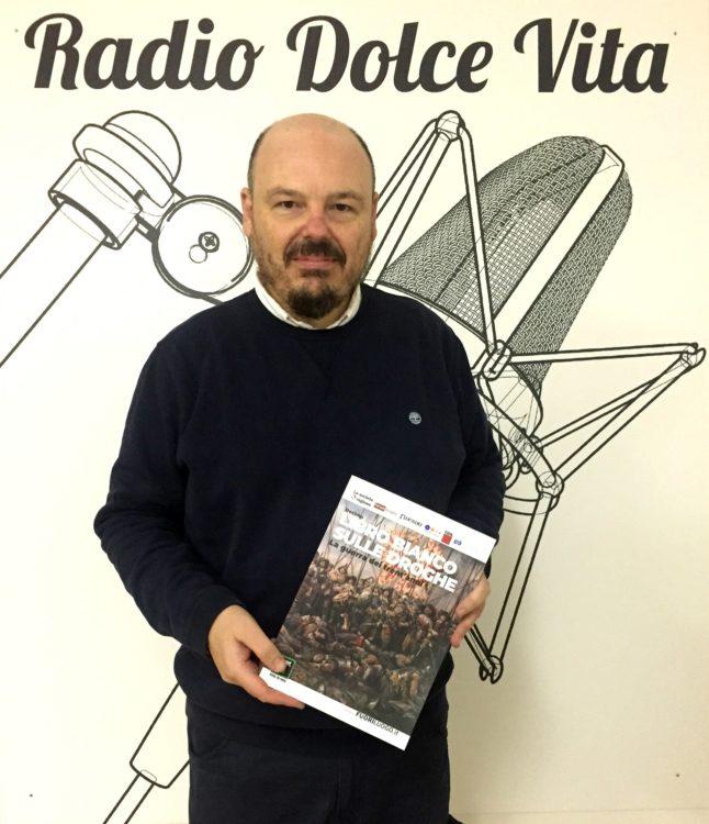 Leonardo Fiorentini a Radio Dolce Vita
