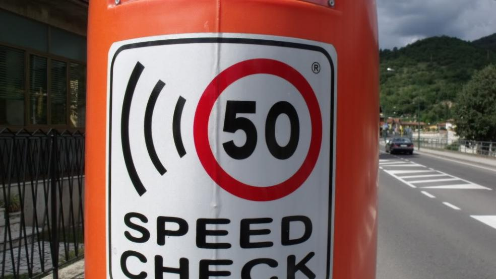 speed check